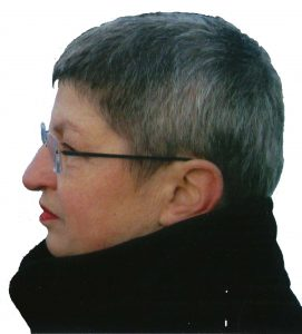 Petra Moiser im Profil