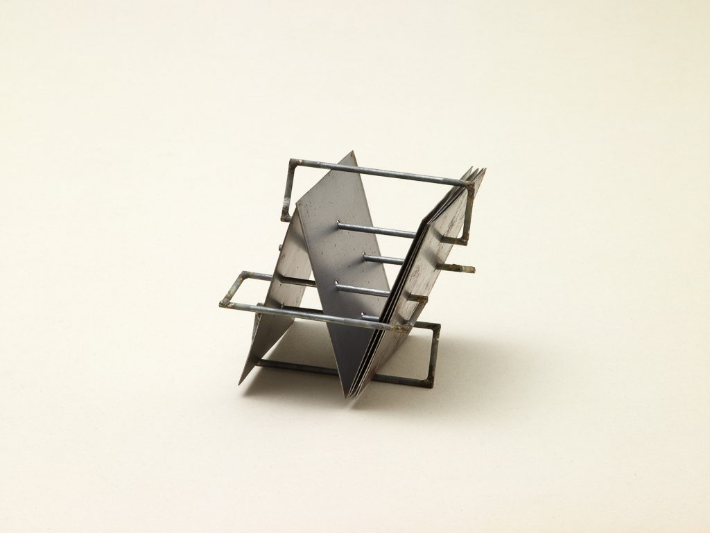 Würfelobjekt von Petra Moiser