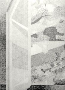 Fensterblick, Petra Moiser