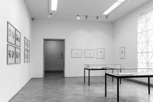 Ausstellung Herzstücke von Petra Moiser